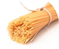Spaghetti Aliveris bio