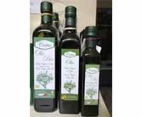 Olio extra vergine oliva Certus (0,75 l)