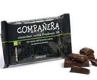 Cioccolato fondente Companera
