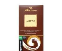 Cioccolato al latte Mascao