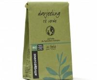 Tè verde in foglie Darjeeling
