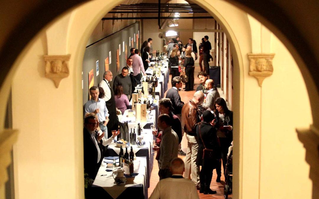 Imola, al Baccanale è il momento dei vini