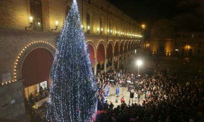 Natale, le iniziative a Imola
