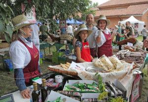 Fiera agricola del Santerno, al via il 14 giugno