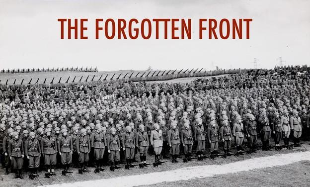 """""""The Forgotten Front"""", una storia di Resistenza"""