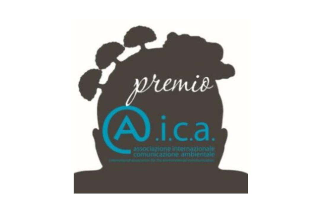 Premio Aica 2020: segui la premiazione il 25 febbraio